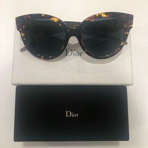 CHRISTIAN DIOR VeryDior1 Sun Glasses 💯 Authentic!